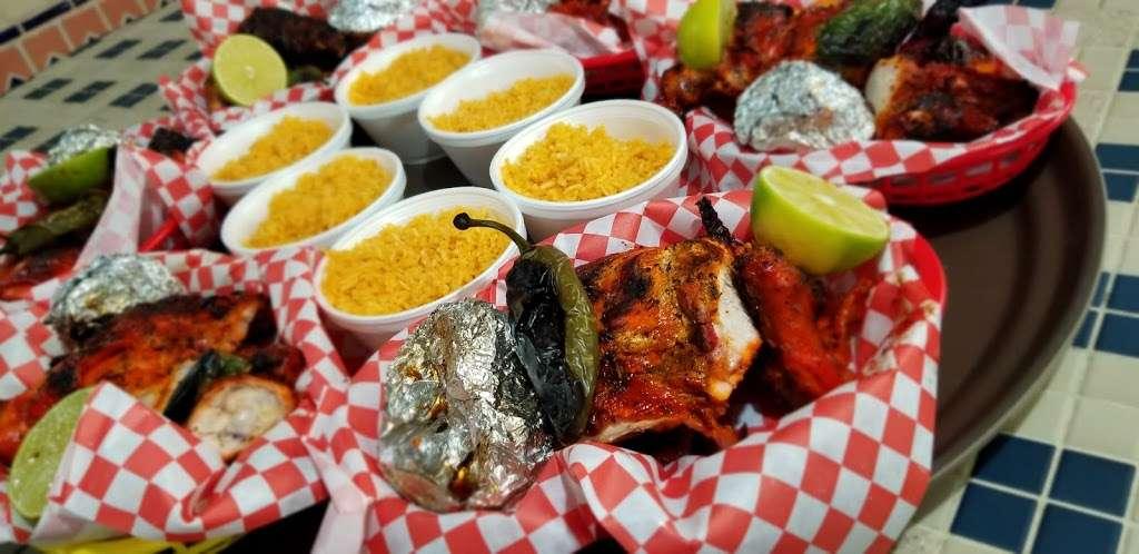 """Al Carbon"" Pollos Asados - restaurant    Photo 9 of 9   Address: 547 Culebra Rd, San Antonio, TX 78201, USA   Phone: (210) 737-7400"