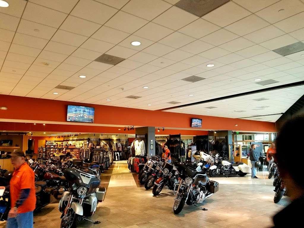 Worth Harley Davidson >> Worth Harley Davidson Store 9400 Nw Prairie View Rd Kansas City