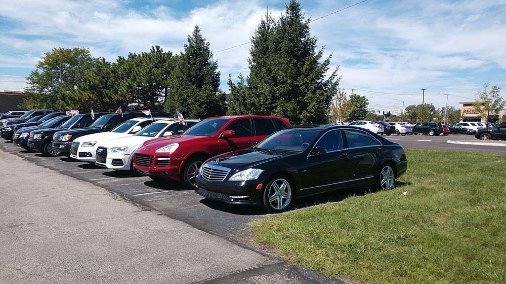 Indy Luxury Motorsports >> Indy Luxury Motorsports Car Dealer 7444 E 116th St Suite
