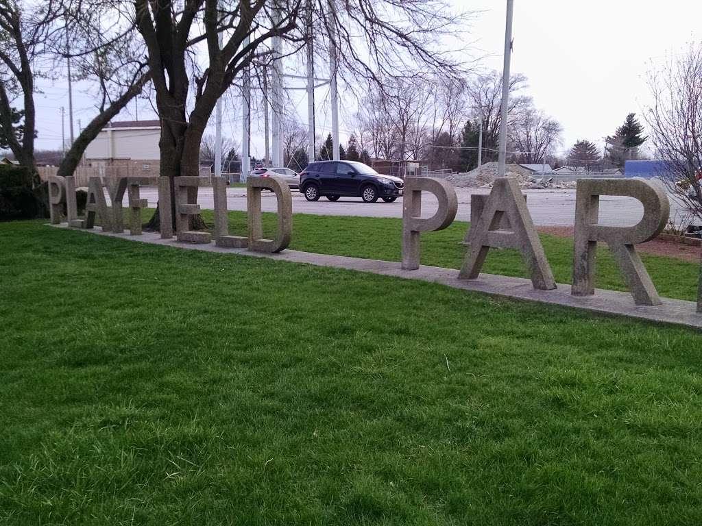 Playfield Park - park  | Photo 10 of 10 | Address: 12804 W Playfield Dr, Midlothian, IL 60445, USA