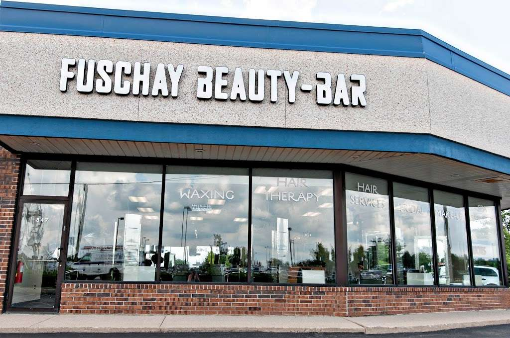 Fuschay Beauty Bar - hair care  | Photo 7 of 10 | Address: 847 N Wilke Rd, Arlington Heights, IL 60005, USA | Phone: (847) 873-1680