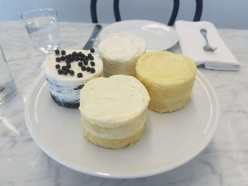Nine Cakes - bakery  | Photo 3 of 6 | Address: 155 Columbia St, Brooklyn, NY 11231, USA | Phone: (347) 907-9632
