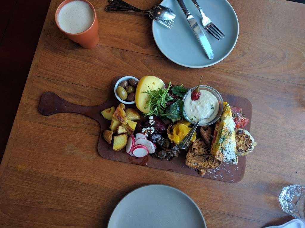 Lowells Restaurant - cafe  | Photo 10 of 10 | Address: 7385 Healdsburg Ave #101, Sebastopol, CA 95472, USA | Phone: (707) 829-1077