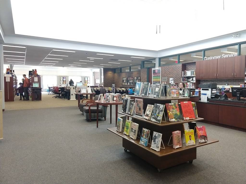 Washburn Library - library  | Photo 2 of 10 | Address: 5244 Lyndale Ave S, Minneapolis, MN 55419, USA | Phone: (612) 543-8375