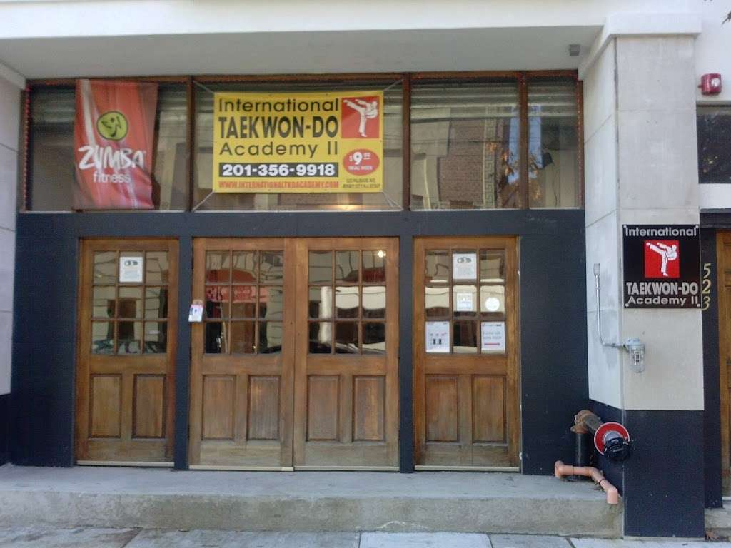 International Taekwon-do Academy II - gym  | Photo 1 of 10 | Address: 523 Palisade Ave, Jersey City, NJ 07307, USA | Phone: (201) 356-9918