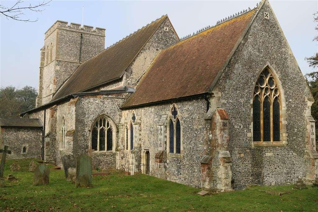 Saint John the Baptist Meopham - church    Photo 6 of 10   Address: Wrotham Rd, Meopham, Gravesend DA13 0AA, UK   Phone: 01474 813106
