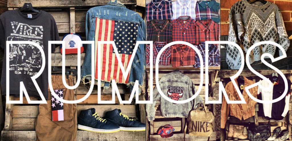 Rumors Durham - clothing store  | Photo 4 of 10 | Address: 2501 University Dr unit 3, Durham, NC 27707, USA | Phone: (919) 381-8585
