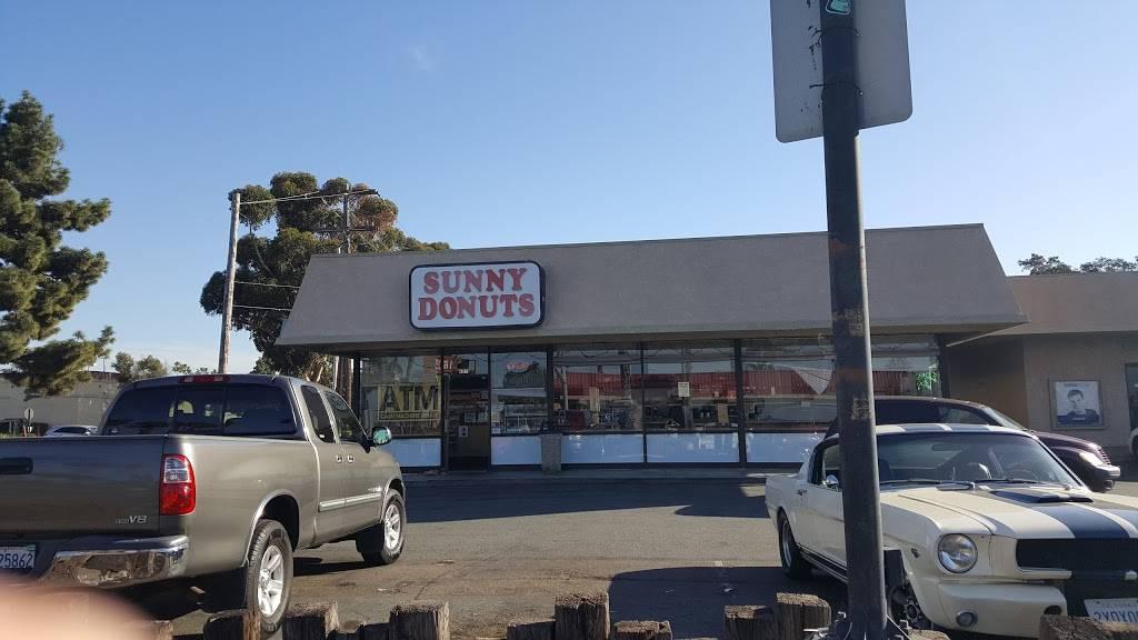 Sunny Donuts - bakery  | Photo 9 of 9 | Address: 601 Broadway, Chula Vista, CA 91910, USA | Phone: (619) 422-8115