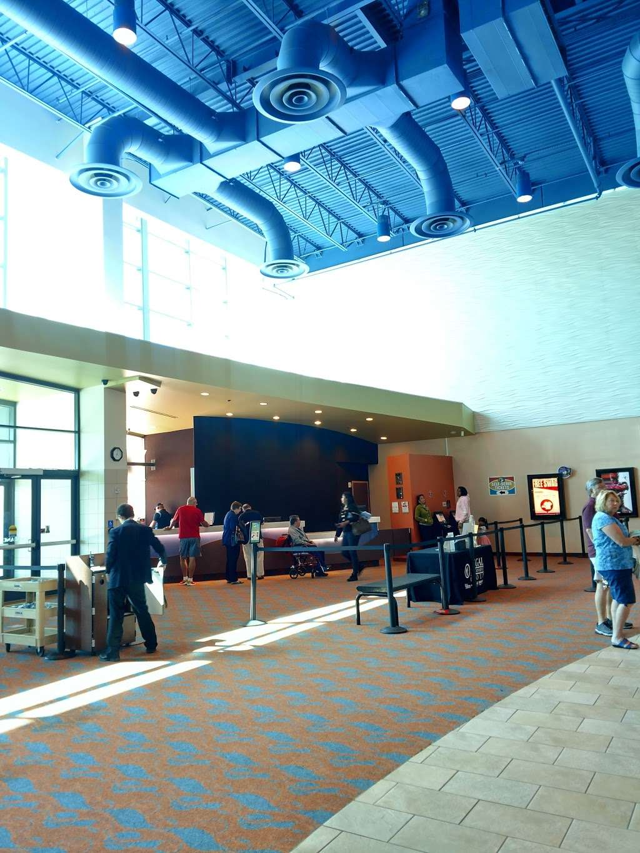 Regal Pavilion & RPX - movie theater  | Photo 10 of 10 | Address: 5547 S Williamson Blvd, Port Orange, FL 32128, USA | Phone: (844) 462-7342