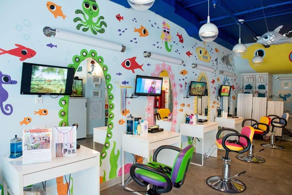 Edamama Cute Cuts & More - Hair Salon for Kids - hair care  | Photo 1 of 10 | Address: 568 Union Ave, Brooklyn, NY 11211, USA | Phone: (718) 388-3663