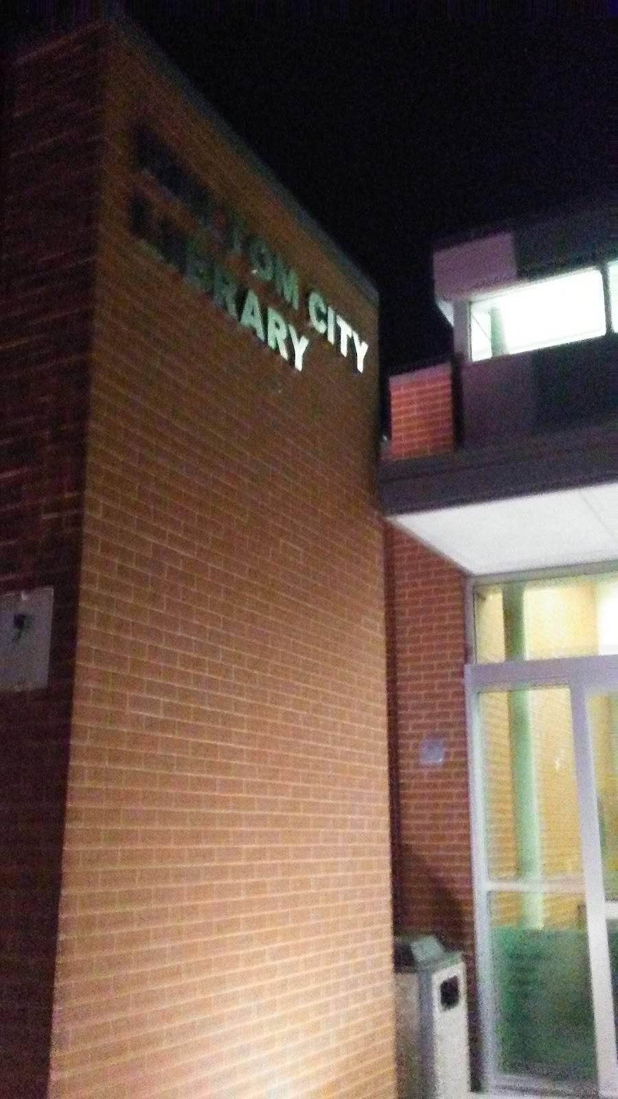 Haltom City Public Library - library  | Photo 9 of 9 | Address: 4809 Haltom Rd, Haltom City, TX 76117, USA | Phone: (817) 222-7786