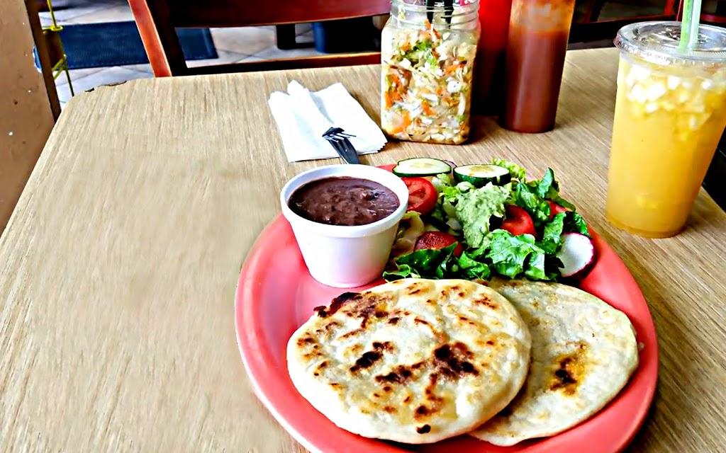 El Salpicón Pupuseria - restaurant    Photo 3 of 8   Address: 2252 Euclid Ave H, Ontario, CA 91762, USA   Phone: (909) 988-8880
