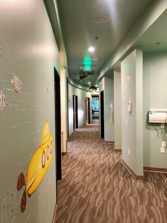 Surfside Kids Dental Almaden Valley - dentist  | Photo 6 of 10 | Address: 6942 Almaden Expy, San Jose, CA 95120, USA | Phone: (408) 498-7897