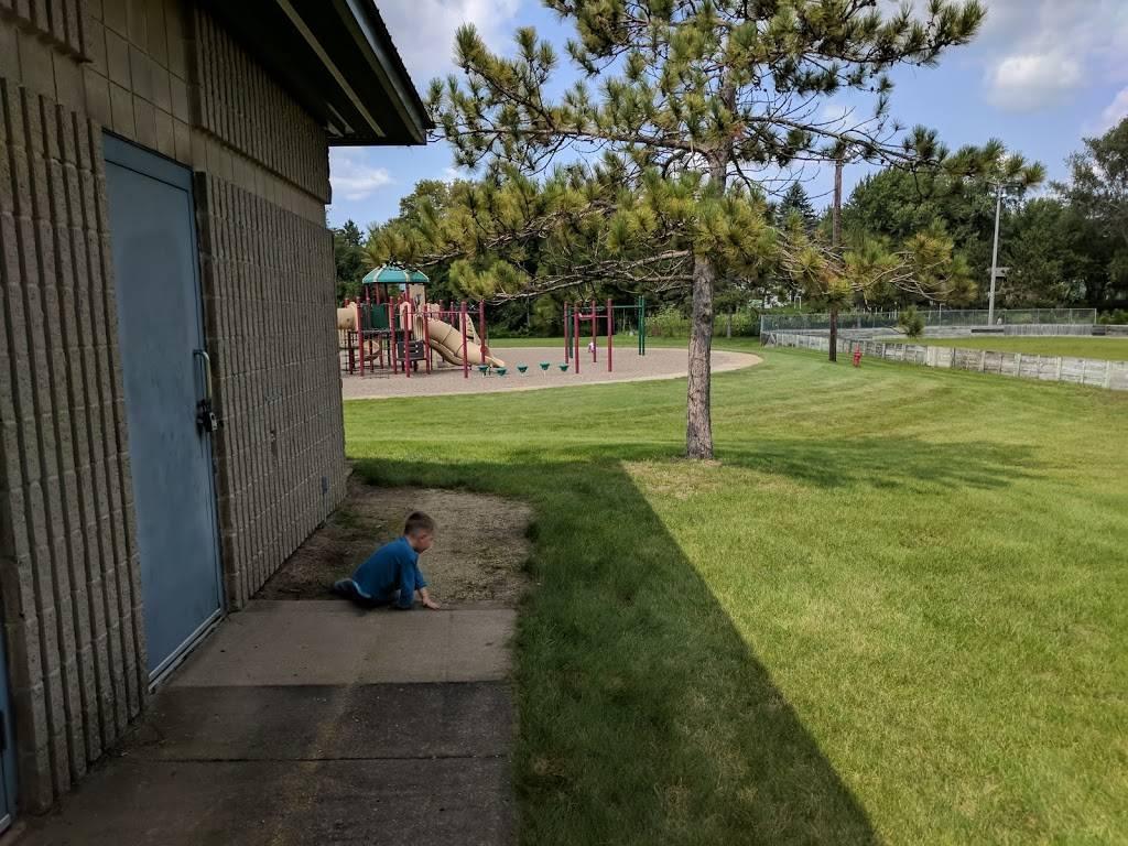 Baldwin Park - park  | Photo 9 of 9 | Address: 400 Keith Rd, Circle Pines, MN 55014, USA | Phone: (763) 231-2611