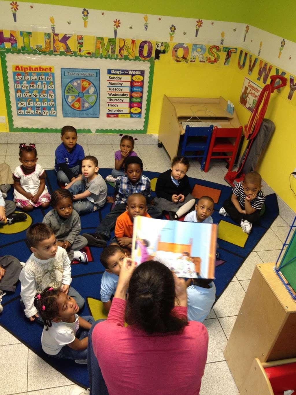 Simfran Academy - school    Photo 5 of 8   Address: 93 Norwood Ave, Brooklyn, NY 11208, USA   Phone: (718) 235-3416