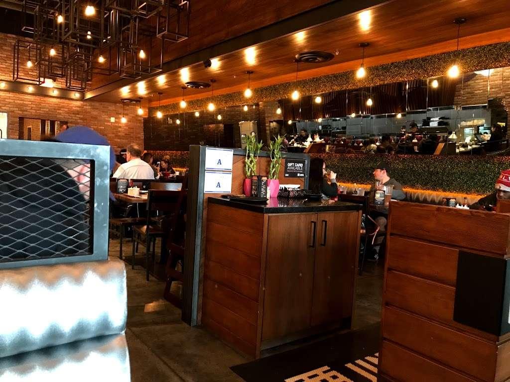 JINYA Ramen Bar - restaurant  | Photo 1 of 10 | Address: 7240 S Rainbow Blvd, Las Vegas, NV 89118, USA | Phone: (702) 476-0583