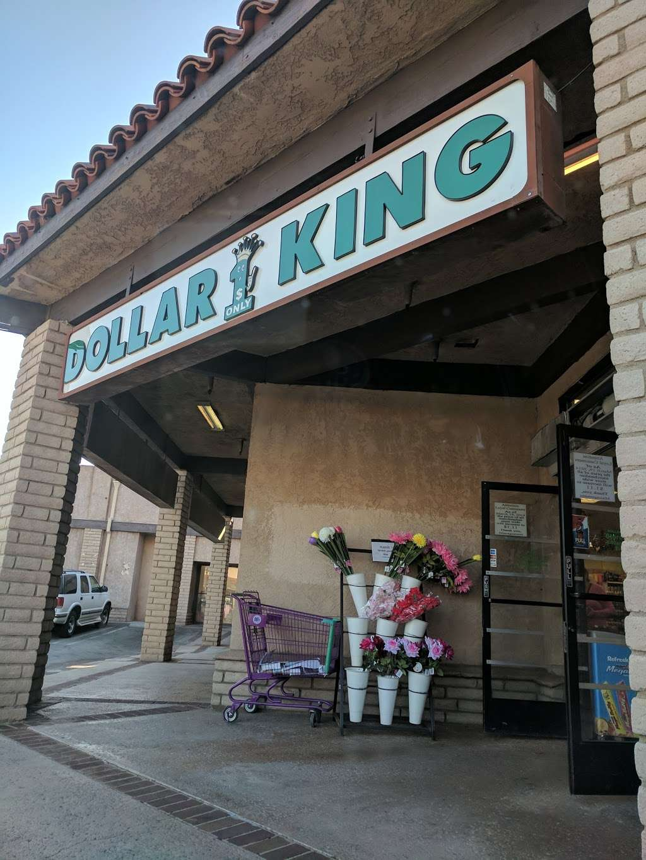 Dollar King - home goods store    Photo 1 of 10   Address: 8343 Foothill Blvd, Sunland-Tujunga, CA 91040, USA   Phone: (818) 951-7840