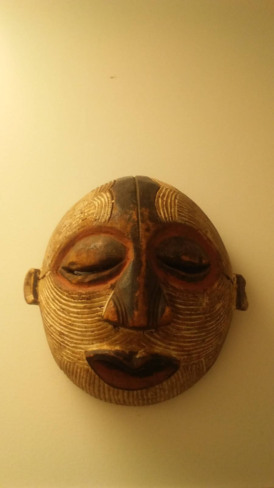 Africa Culture center-Museum - museum  | Photo 6 of 10 | Address: 1935 Q St, Lincoln, NE 68503, USA | Phone: (402) 438-0529