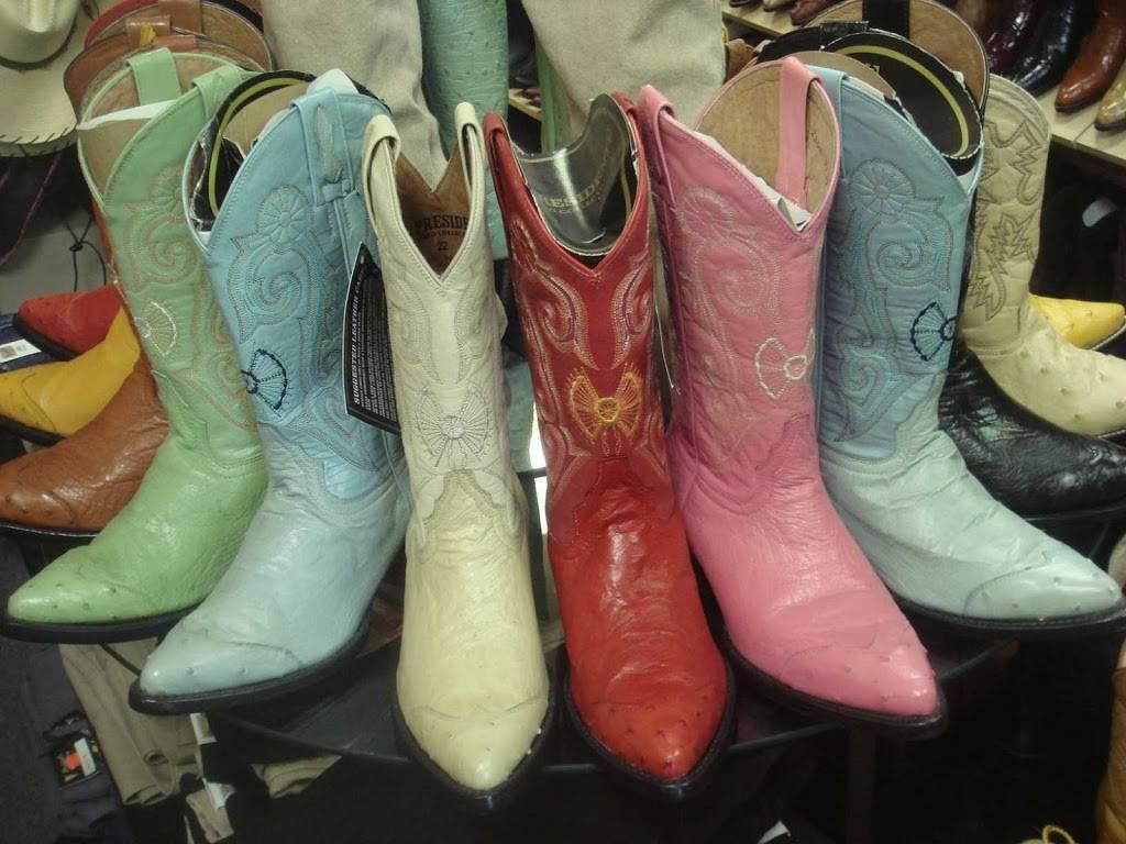 El Centenario Western Wear - shoe store  | Photo 8 of 10 | Address: 645 H St, Chula Vista, CA 91910, USA | Phone: (619) 585-8282