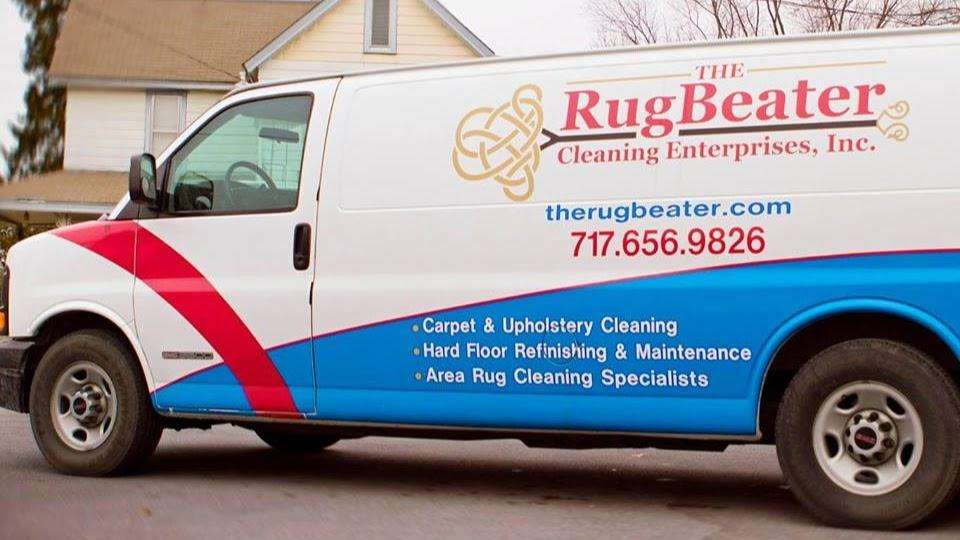 The Rug Beater Cleaning Enterprises, Inc. - laundry    Photo 4 of 10   Address: 327 S State St, Talmage, PA 17580, USA   Phone: (717) 656-9826