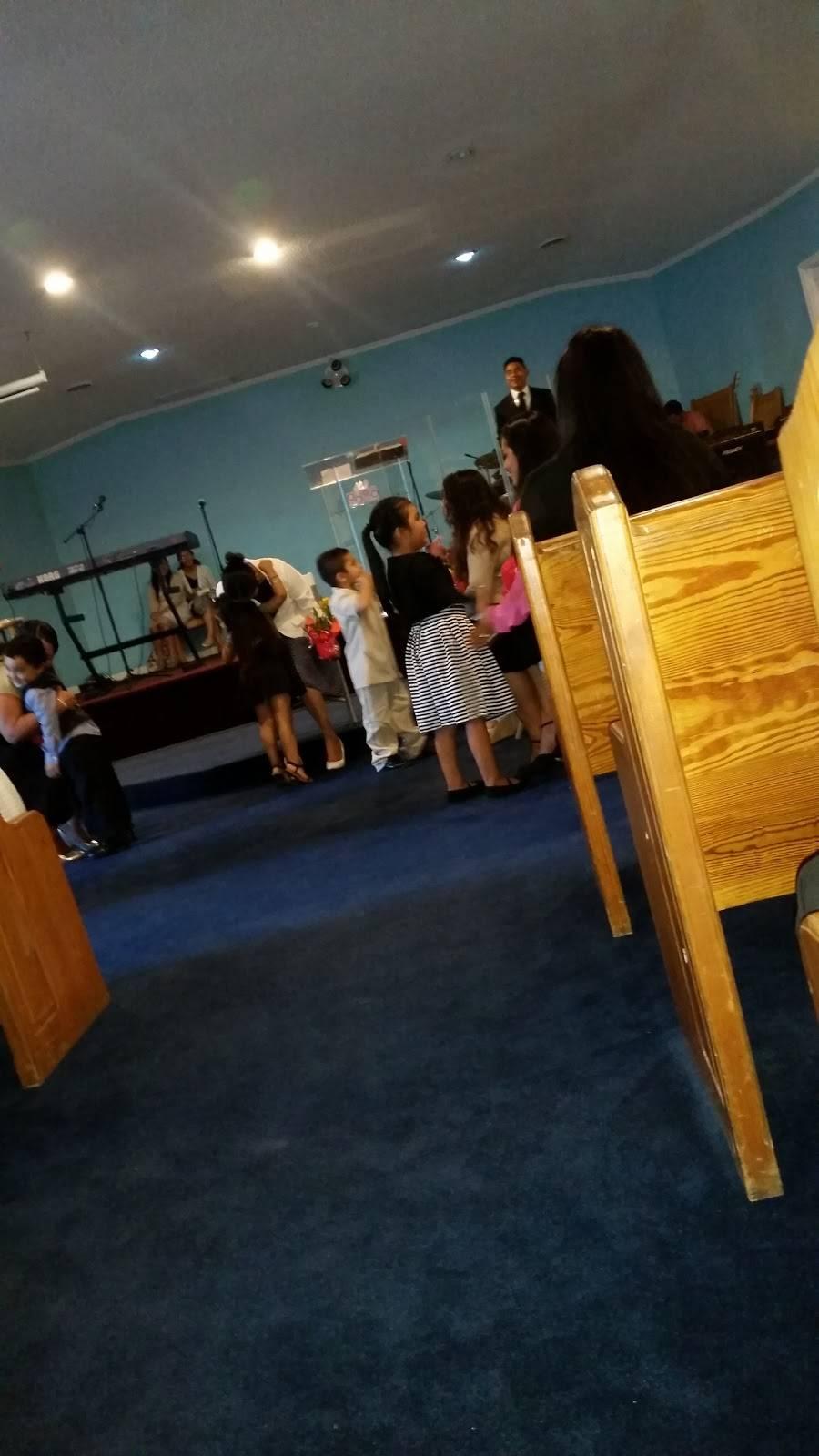 Hope Christian Center - church    Photo 8 of 8   Address: 2044 Chapel Ave, Chesapeake, VA 23323, USA   Phone: (757) 264-2145