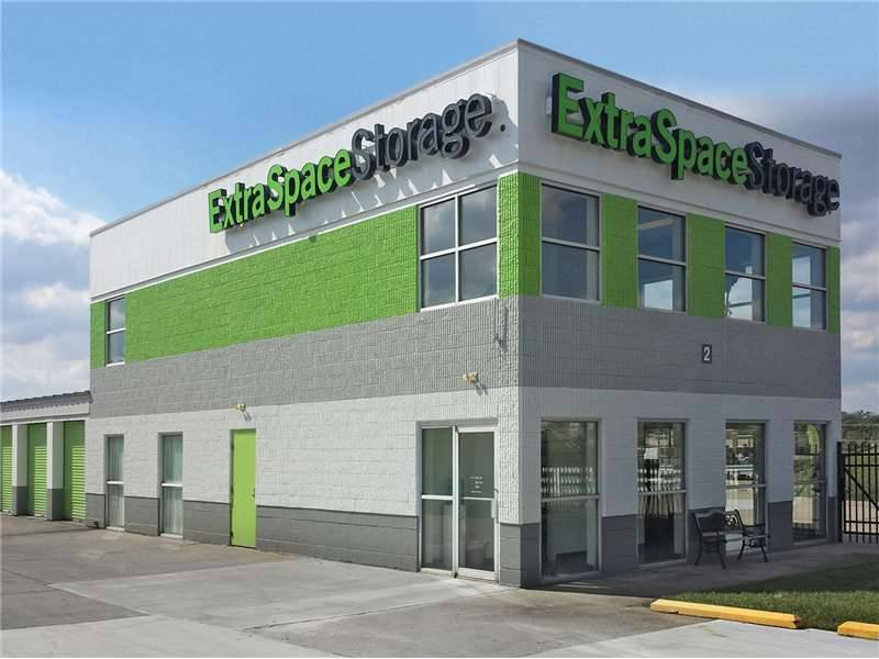 Extra Space Storage - moving company  | Photo 1 of 6 | Address: 281 Richwood Rd, Walton, KY 41094, USA | Phone: (859) 485-9030