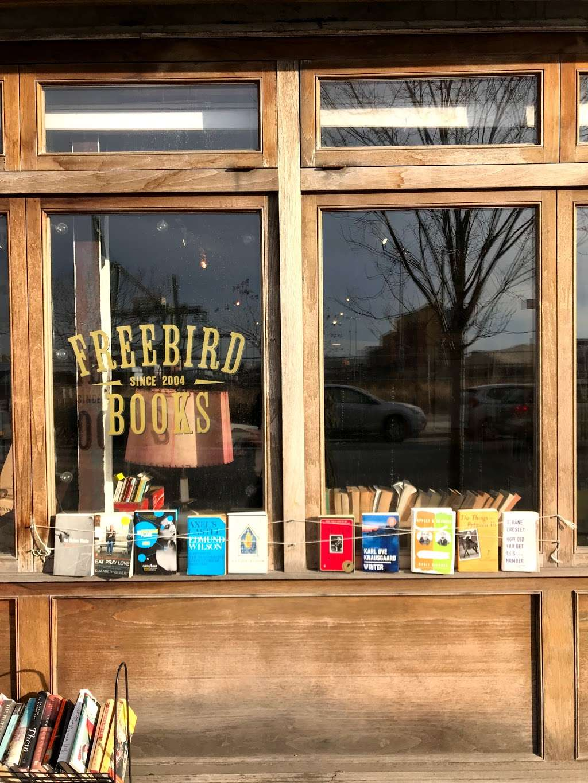 Freebird Books & Goods - book store  | Photo 2 of 5 | Address: 123 Columbia St, Brooklyn, NY 11231, USA | Phone: (718) 643-8484