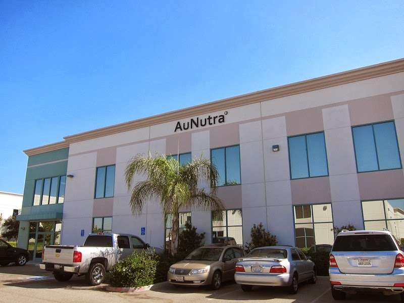 AuNutra Industries Inc - park  | Photo 2 of 10 | Address: 5625 Daniels St, Chino, CA 91710, USA | Phone: (909) 628-2600