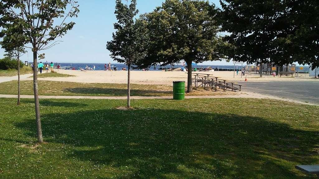 Shipwreck Cove Spray Park - park  | Photo 3 of 10 | Address: S Clinton Ave, Bay Shore, NY 11706, USA | Phone: (631) 224-5404