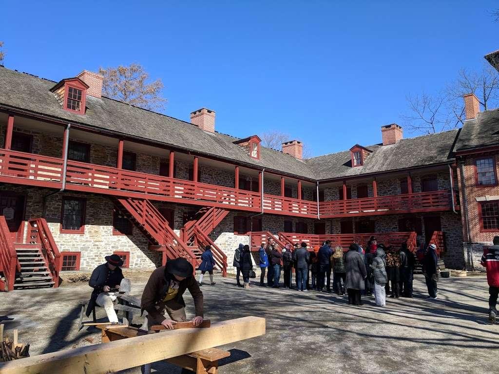 Old Barracks Museum - museum  | Photo 10 of 10 | Address: 101 Barrack St, Trenton, NJ 08608, USA | Phone: (609) 396-1776