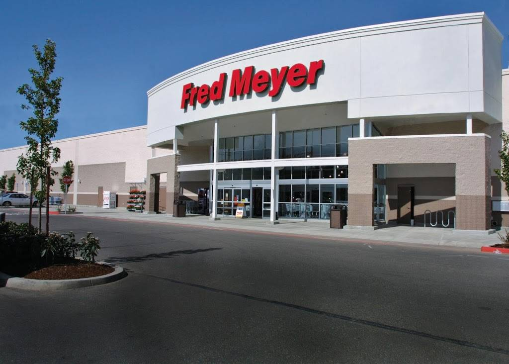 Fred Meyer Grocery Pickup and Delivery - store  | Photo 3 of 9 | Address: 14700 SE Division St, Portland, OR 97236, USA | Phone: (503) 762-4403