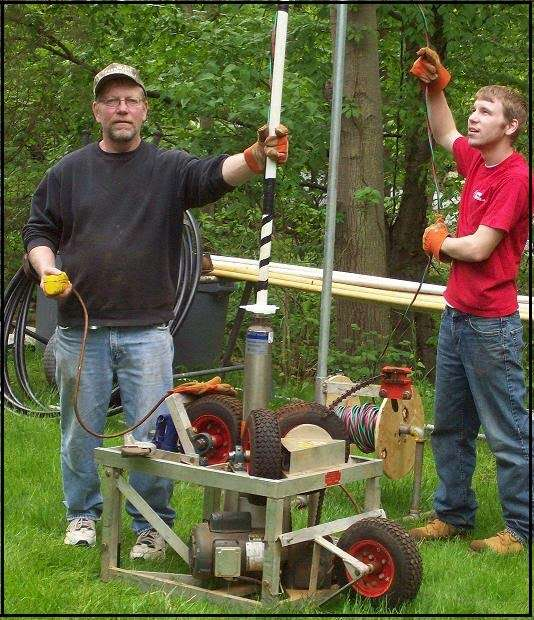 Pump Doctor LLC - plumber  | Photo 7 of 9 | Address: 112 Rollins Trail, Hopatcong, NJ 07843, USA | Phone: (973) 398-8666