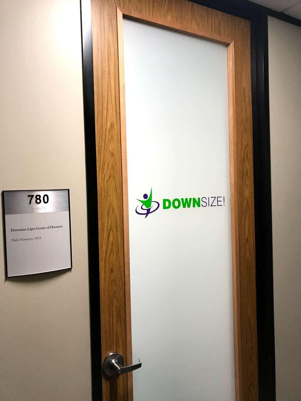 Downsize Lipo Center of Houston - doctor  | Photo 10 of 10 | Address: 7515 Main St suite 780, Houston, TX 77030, USA | Phone: (832) 709-7902