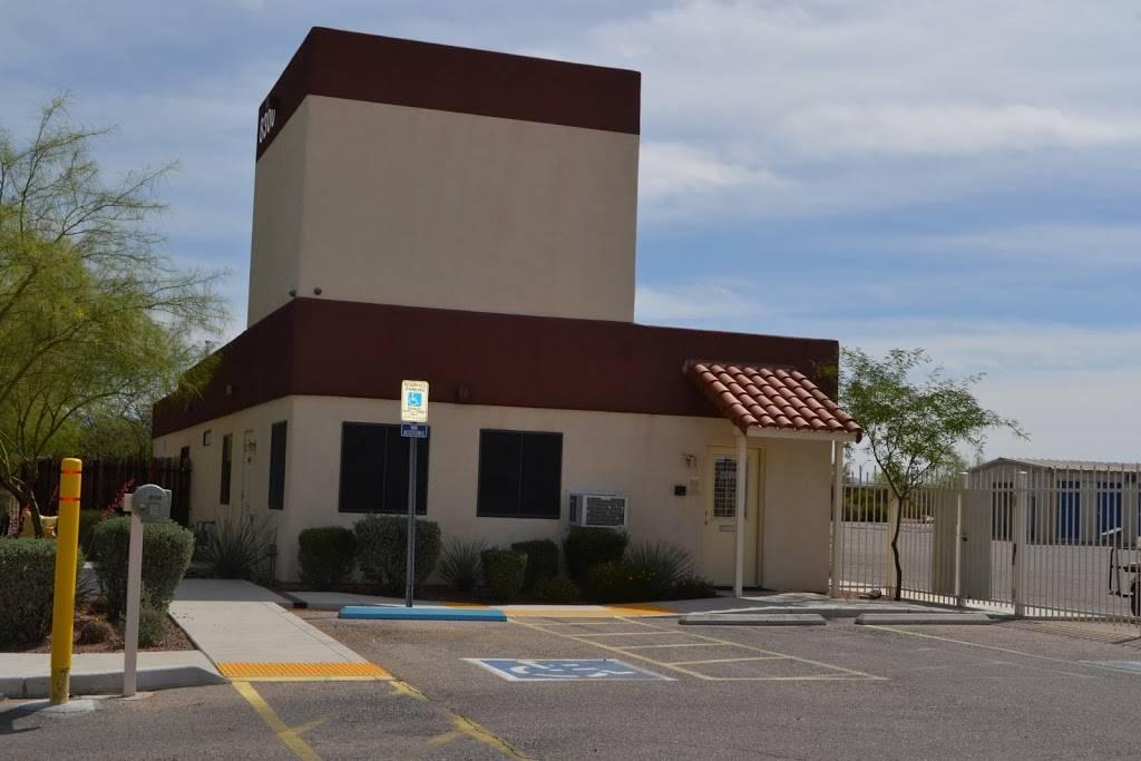 A Family Storage - moving company  | Photo 3 of 6 | Address: 8300 E Valencia Rd, Tucson, AZ 85747, USA | Phone: (520) 664-1060