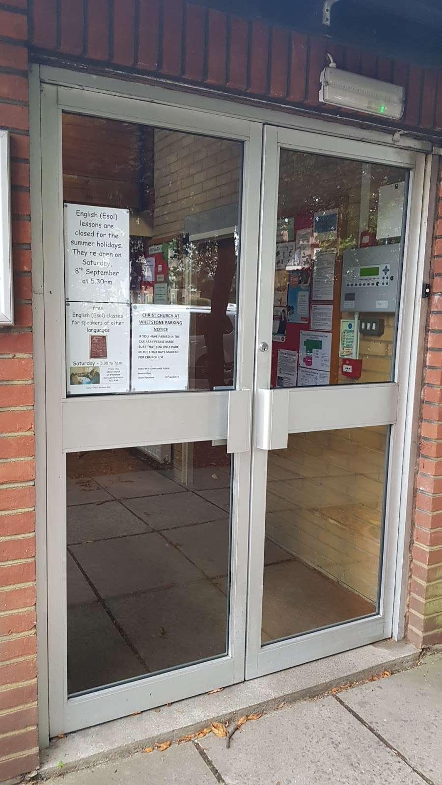 Christ Church - church  | Photo 1 of 9 | Address: Oakleigh Park N, Whetstone, London N20 9AR, UK | Phone: 020 3234 4059