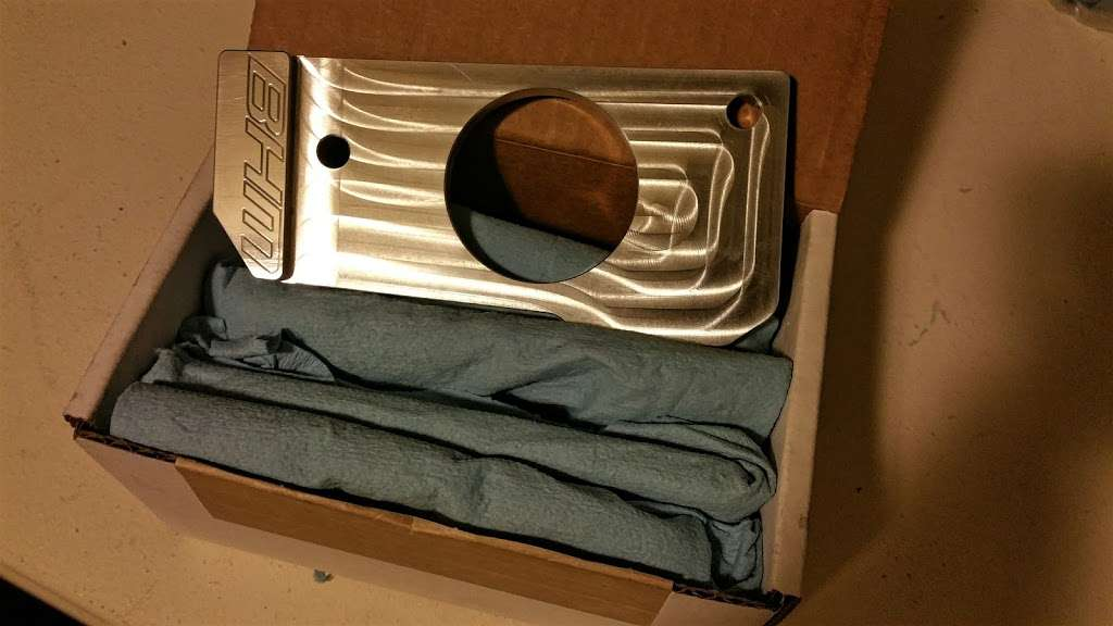 BHM - BlackHeart Motors - car repair  | Photo 8 of 8 | Address: 1304 Grapevine Rd, Martinsburg, WV 25405, USA