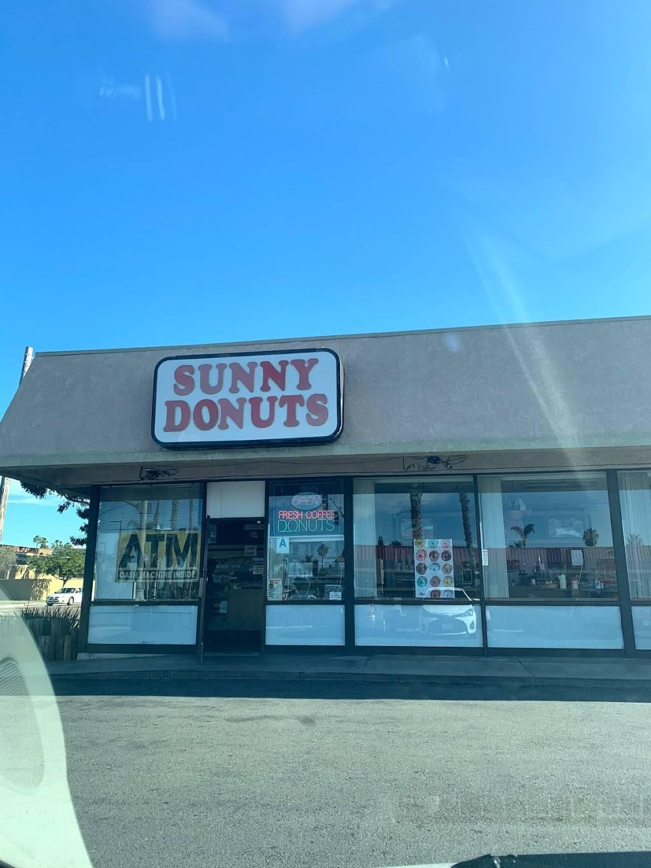 Sunny Donuts - bakery  | Photo 1 of 9 | Address: 601 Broadway, Chula Vista, CA 91910, USA | Phone: (619) 422-8115