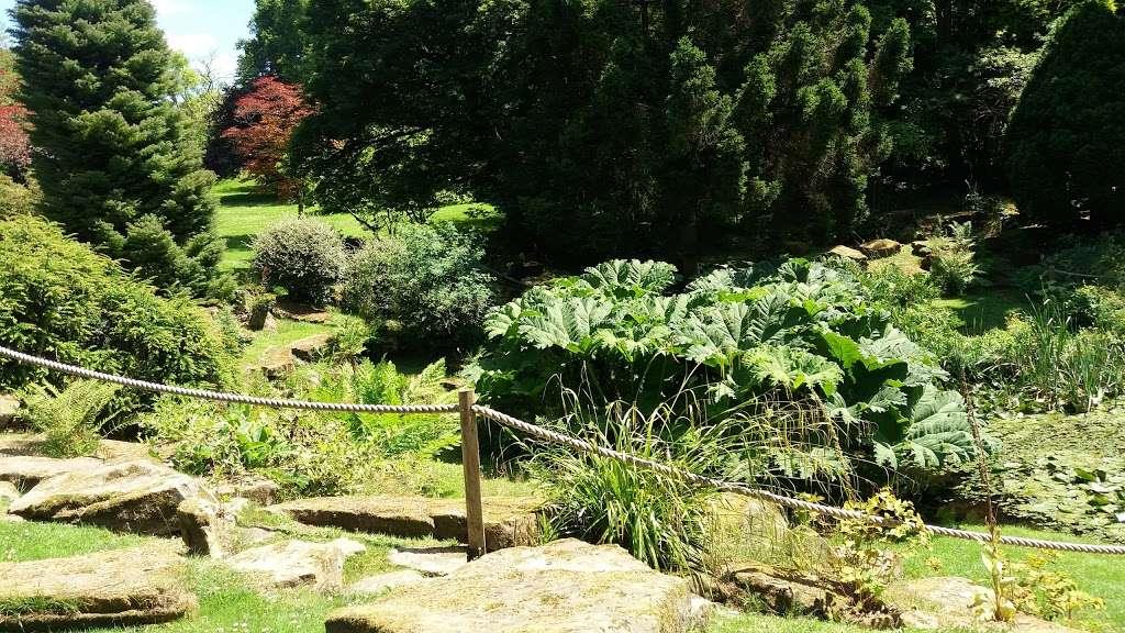 Burrswood Health and Wellbeing - health  | Photo 5 of 10 | Address: Bird in Hand Lane, Groombridge, Tunbridge Wells TN3 9PY, UK | Phone: 01892 865988