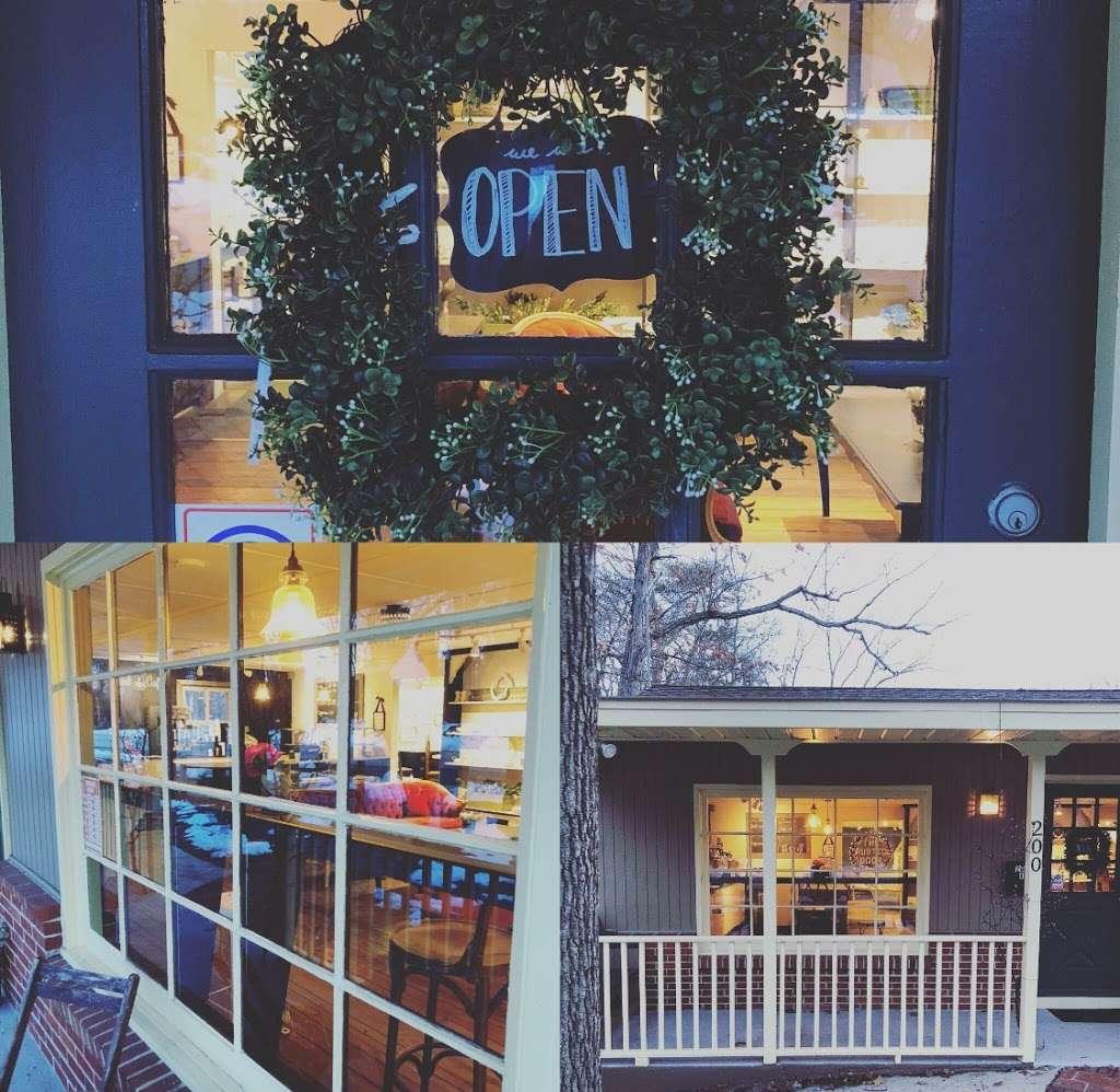 The Rustic Door - furniture store  | Photo 10 of 10 | Address: 200 Creek Rd, Mt Laurel, NJ 08054, USA | Phone: (856) 220-7239