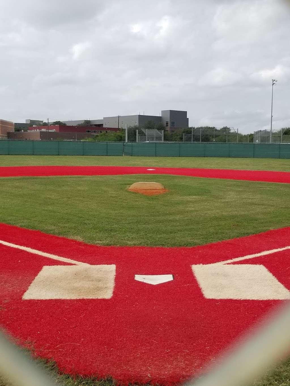 Rawlings Railyard Baseball Complex - park  | Photo 2 of 7 | Address: 3200-3484 Hiawatha St, San Antonio, TX 78210, USA | Phone: (512) 563-9585