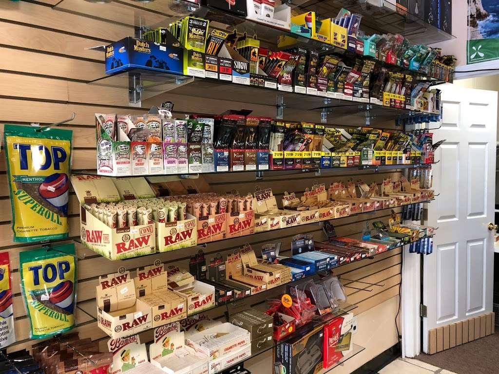 PuffCity Rockaway - store  | Photo 1 of 10 | Address: 337 US-46, Rockaway, NJ 07866, USA | Phone: (973) 784-4757