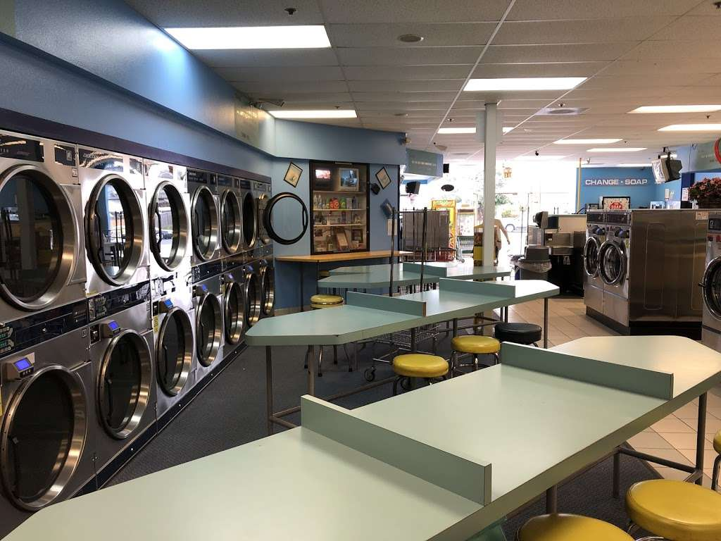 Oasis Laundry - laundry  | Photo 1 of 7 | Address: 7295 Snyder Ln, Rohnert Park, CA 94928, USA | Phone: (707) 794-8933