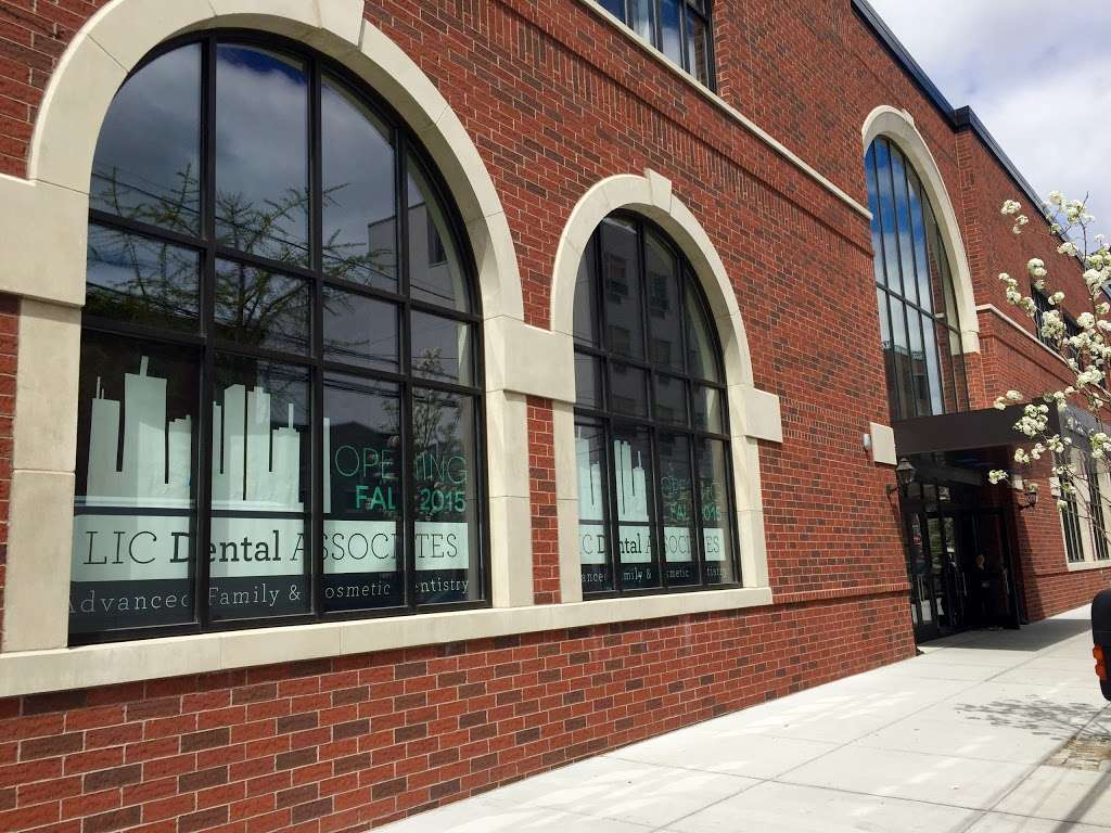 LIC Dental Associates - dentist  | Photo 3 of 10 | Address: 50-02 5th St, Long Island City, NY 11101, USA | Phone: (718) 530-6539