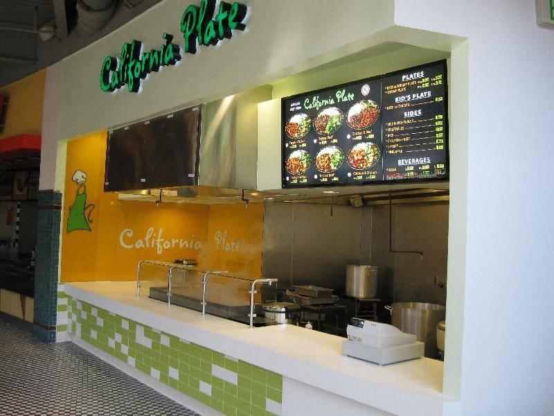 California Plate - restaurant  | Photo 2 of 10 | Address: 2800 N Main St, Santa Ana, CA 92705, USA | Phone: (714) 900-3399