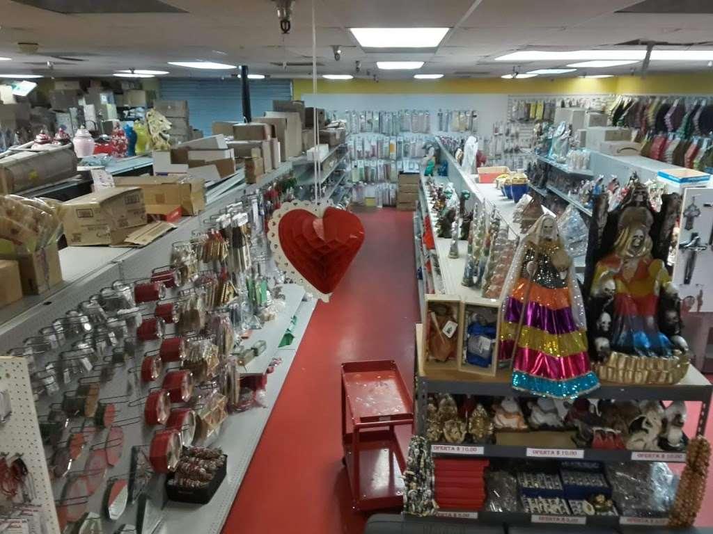 Botanica Angelos Careva imp. - home goods store    Photo 3 of 10   Address: 993 W Valley Blvd #221, Bloomington, CA 92316, USA   Phone: (909) 421-1885