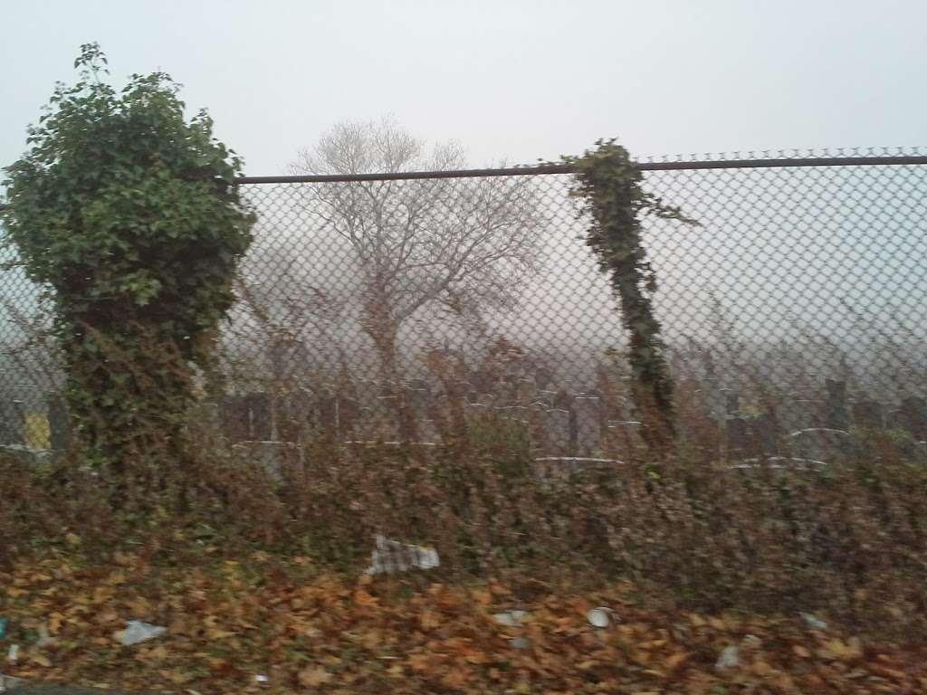 Ridgewood Reservoir - park    Photo 6 of 9   Address: Jackie Robinson Pkwy, Brooklyn, NY 11208, USA   Phone: (212) 639-9675
