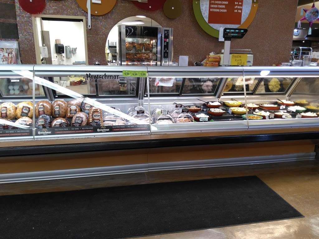 Sunrise Market - supermarket  | Photo 9 of 10 | Address: 1212 E Old Hwy 40, Odessa, MO 64076, USA | Phone: (816) 633-4700