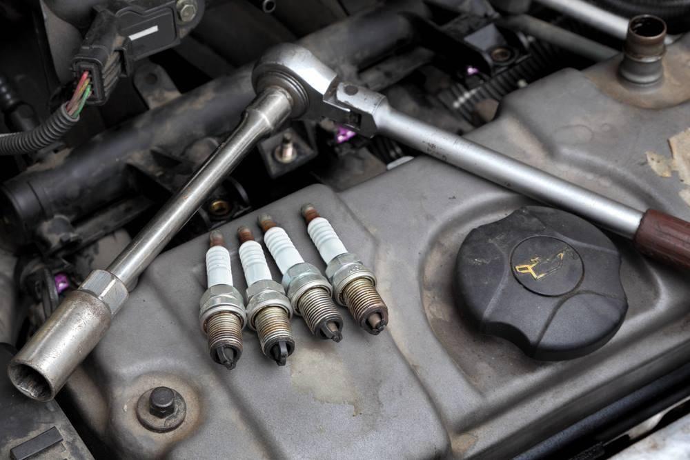 Mikes Automotive Service Center - car repair  | Photo 4 of 10 | Address: 1024 SW 119th St, Oklahoma City, OK 73170, USA | Phone: (405) 692-0040