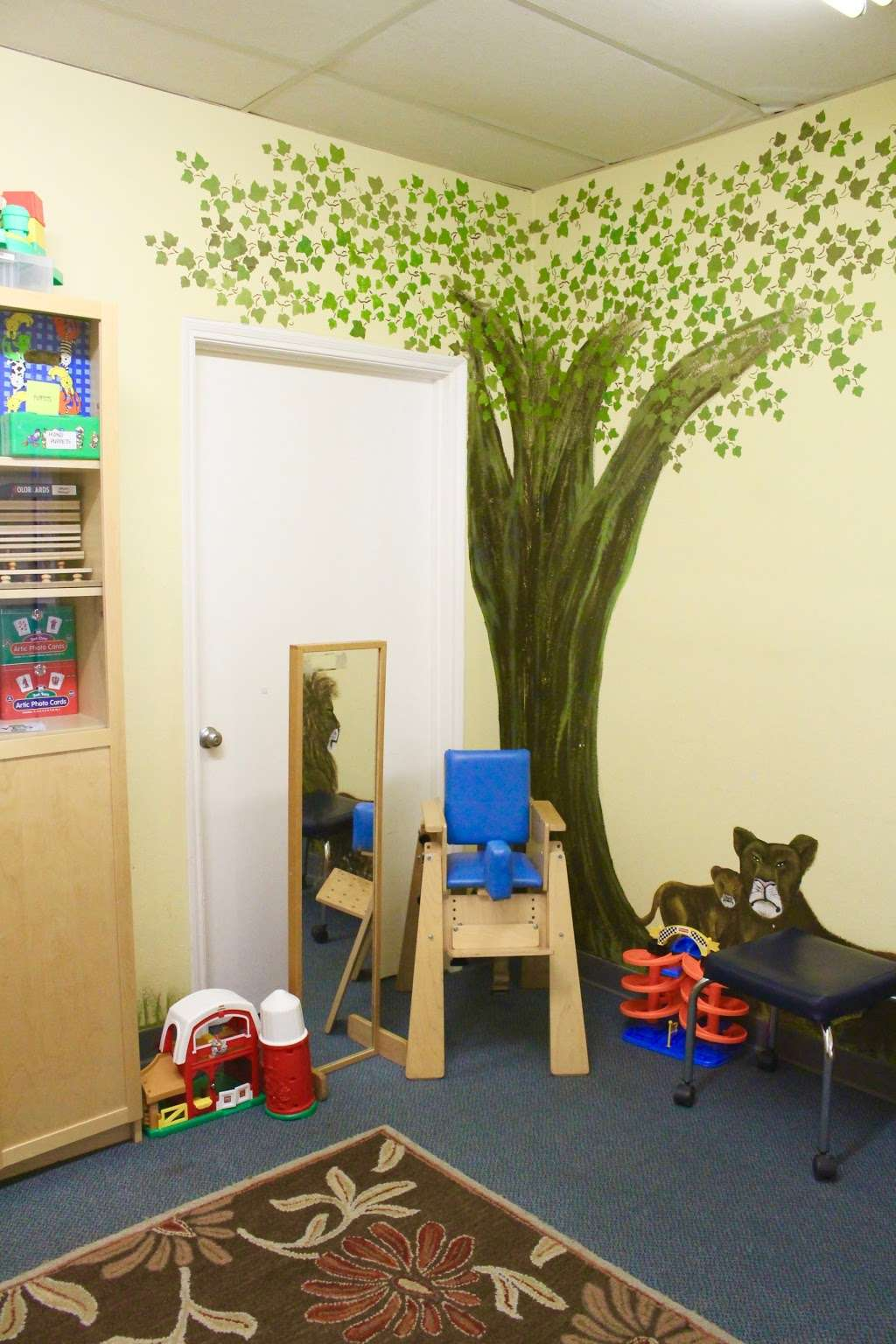 Neurodevelopmental Therapy Services Inc. - doctor  | Photo 2 of 10 | Address: 4423 Shadowdale Dr, Houston, TX 77041, USA | Phone: (713) 466-6872