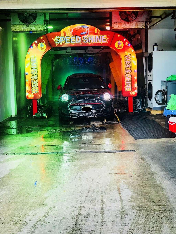 Jax Car Wash - car wash  | Photo 10 of 10 | Address: 107 Essex St, Maywood, NJ 07607, USA | Phone: (201) 845-4994